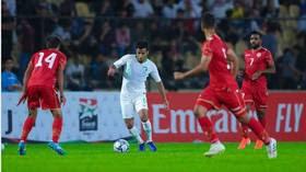تعادل المنتخب السعودي أمام البحرين أفقده فرصة التأهل في كأسر غرب آسيا