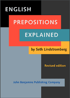 English Prepositions Explained by Seth Lindstromberg PDF Book Download