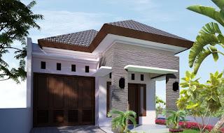 Rumah Minimalis Sederhana Terbaru 2017