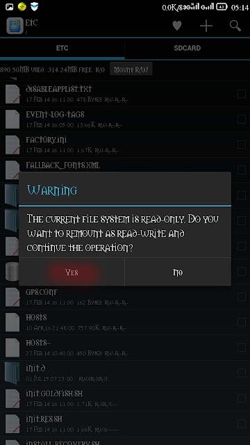 Perbaiki Playstore error gagal sambungan
