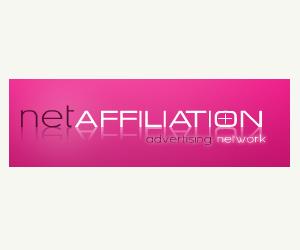 gana dinero con NetAffiliation