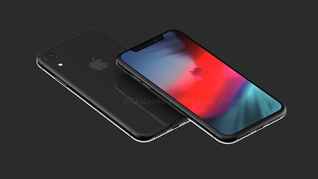 """The Upcoming 6.1-Inch iPhone X To Feature """"Full Active LCD"""" Screen, Launch In November Due To Production Problems"""