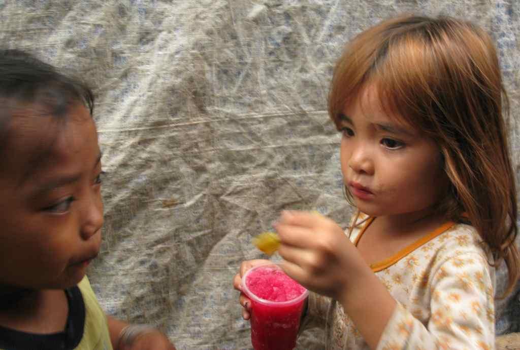 Children in Community | Laakea Community