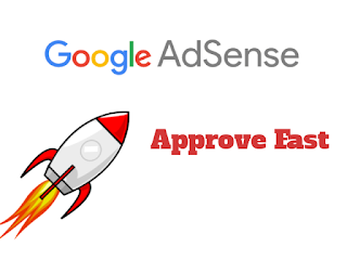 Apply for Google AdSense - Get Approval Fast