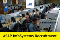 ASAP Info Systems Recruitment