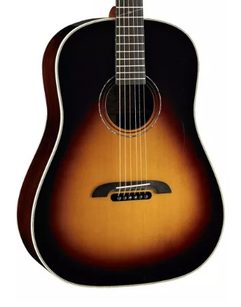 Alvarez-Yairi Masterworks Guitar Giveaway
