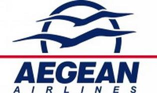 0537d79c4e H Aegean Airlines είναι ο μεγαλύτερος ελληνικός αερομεταφορέας και  λειτουργεί σήμερα με έναν πλήρως ανανεωμένο στόλο 28 αεροσκαφών.