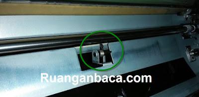 Sensor Registration Fotocopy Canon IR4570/ IR3570/ IR2870