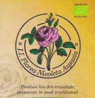 producator dulceata trandafiri