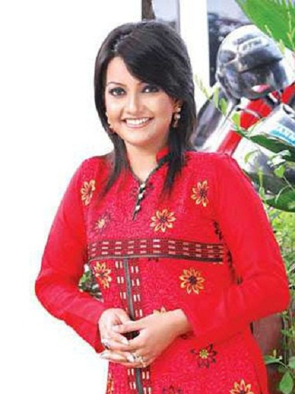 Nowshin Bangladeshi Actress Biography