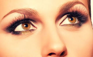 make the best makeup for brown eyes to look completely marvelous and spectacular