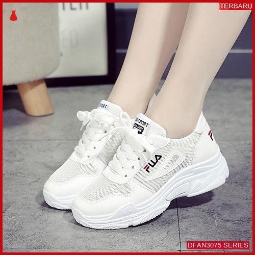 DFAN3075S121 Sepatu Cm12 Sneakers Best Wanita Seller Sneakers BMGShop