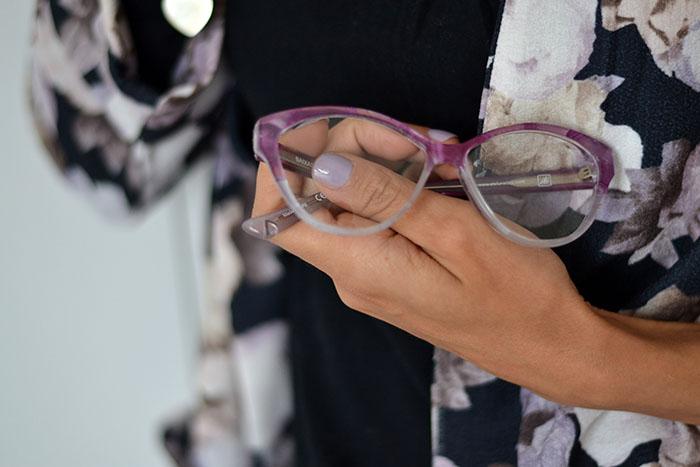 scegliere occhiali da vista forma del viso