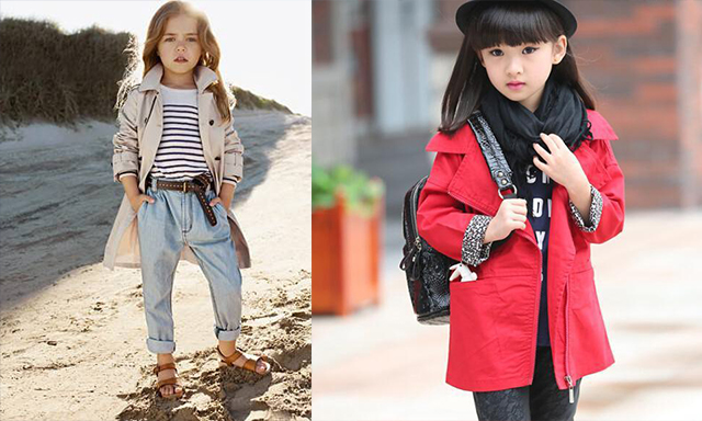 Little Girls Taking Fashion To Another Level I mini fashion-bloggers