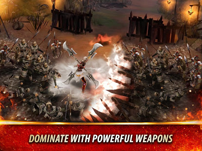 Dynasty Warriors: Unleashed Mod Apk Full