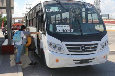 Aumentan a 70 operativos al día de Policía a Bordo en Hermosillo