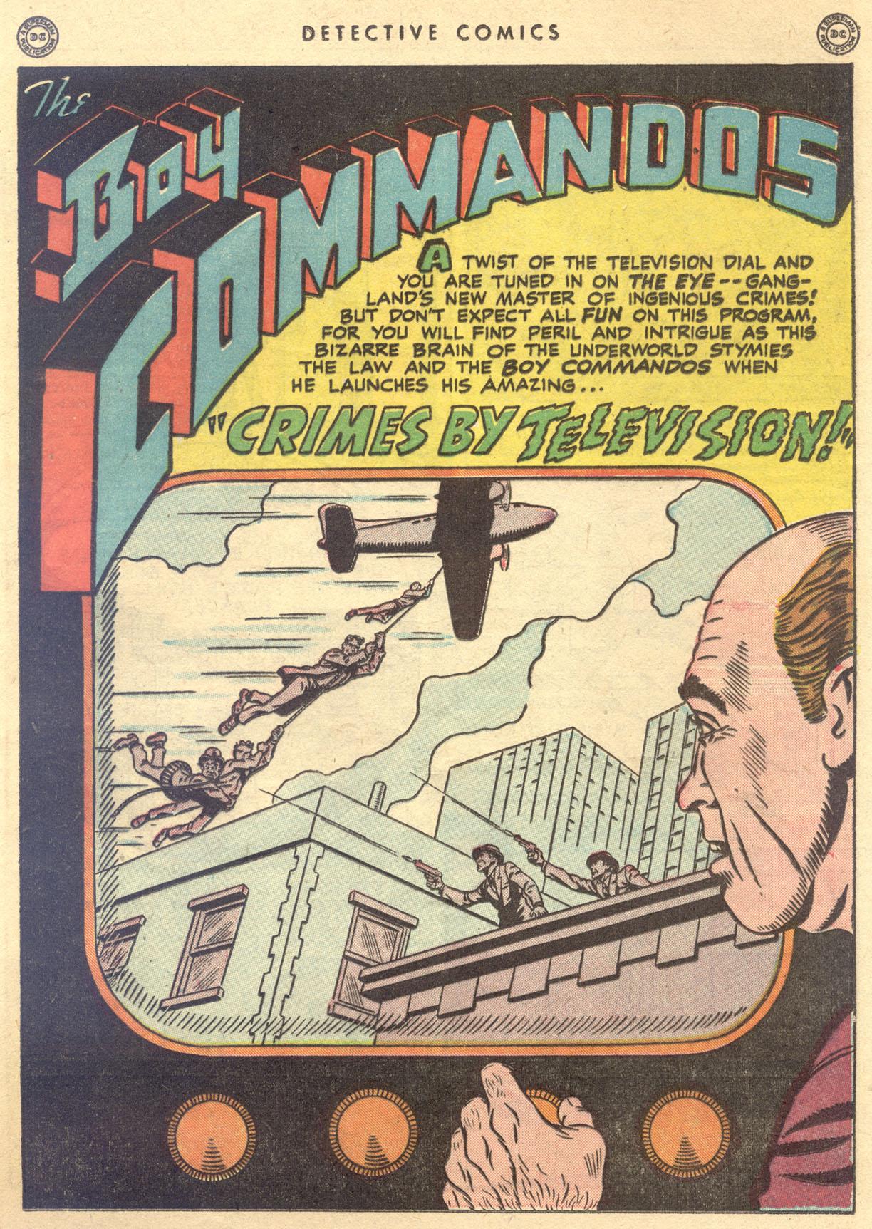 Detective Comics (1937) 135 Page 35