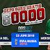 Prediksi Korea Selatan vs Meksiko – 23 Juni 2018