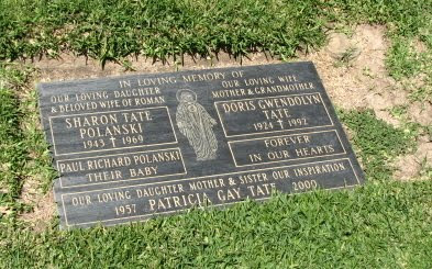 Armand's Rancho Del Cielo: Celebrity Graves