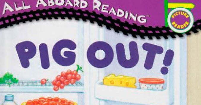Free Download English Courses: Pig Out! pdf +audio