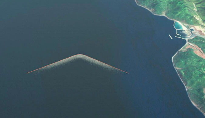 Ocean Cleanup Project Is Ready To Launch In 2017 After Raising $21.7 Million