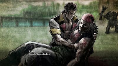 Soulcalibur 6 Game Screenshot 3