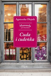 http://lubimyczytac.pl/ksiazka/4806583/cuda-i-cudenka