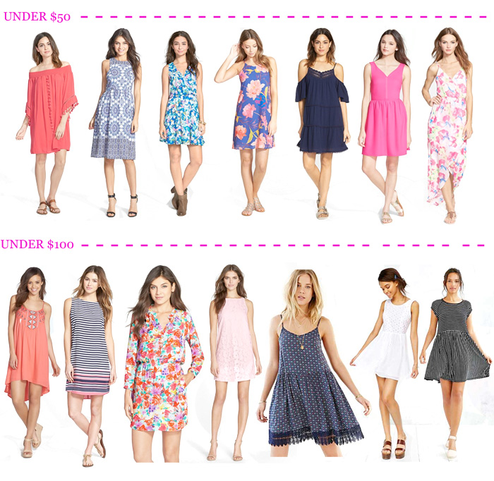 c66ff5af4d Style Cubby - Fashion and Lifestyle Blog Based in New England  Everyday  Dresses for Summer