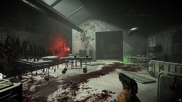 Deceit. jogo de terror