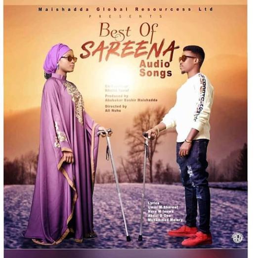 AUDIO: UMAR M SHAREEF NEMANKI NAKE MASOYIYA (SAREENA 2)