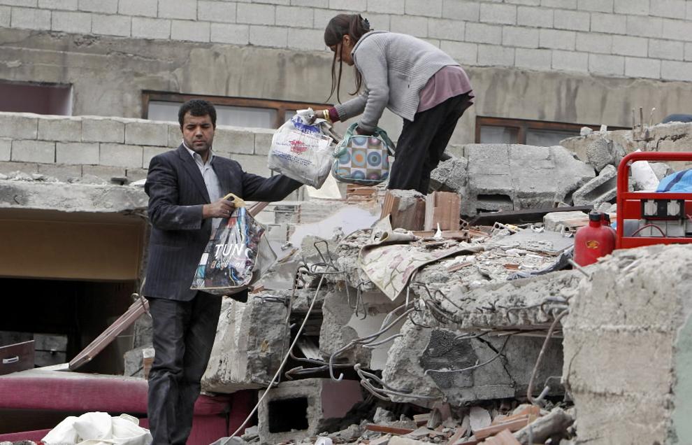 turkey earthquake - photo #41