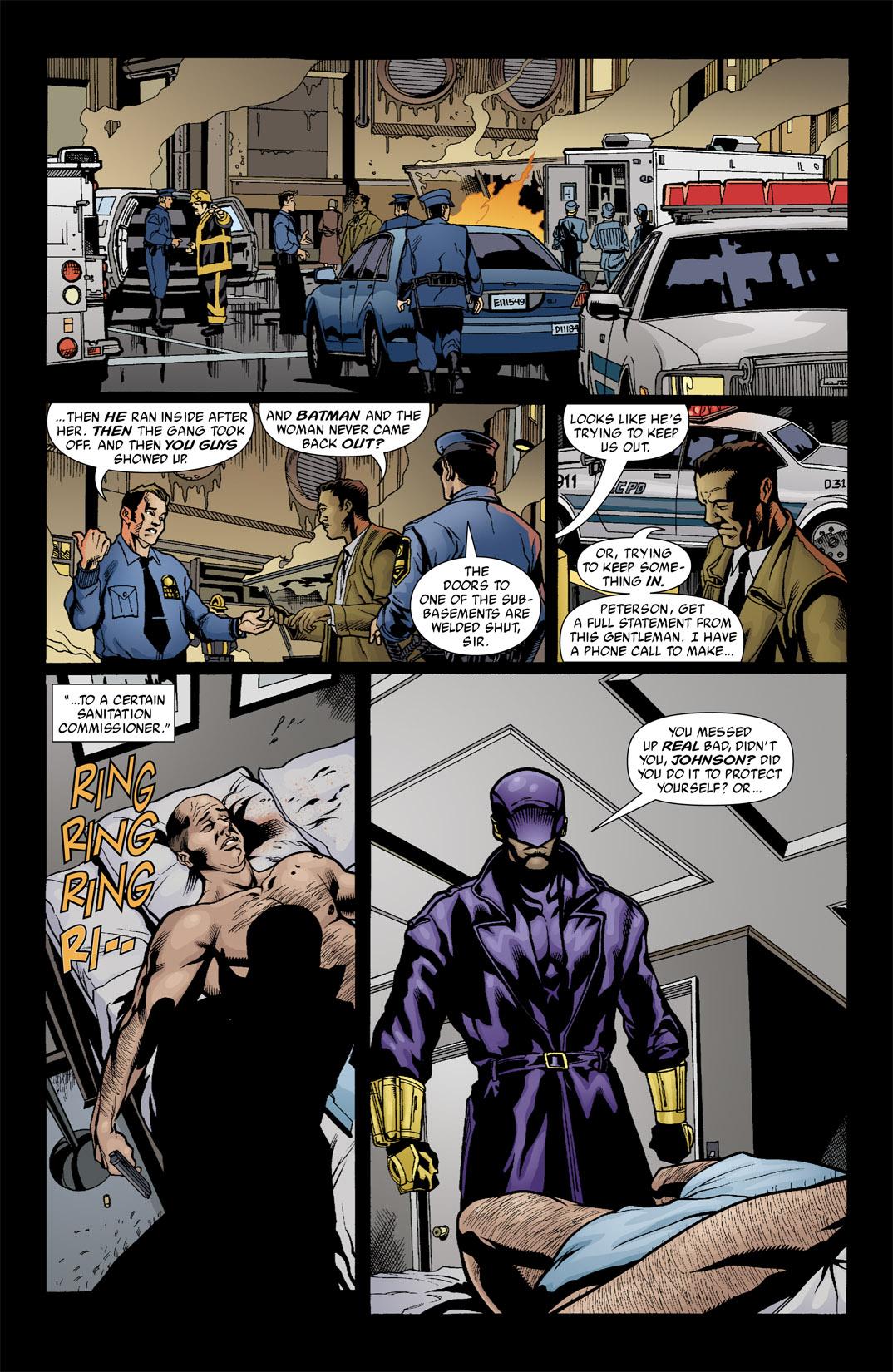 Detective Comics (1937) 795 Page 13