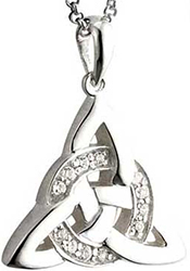 Celtic Necklaces: The Irish Gift House