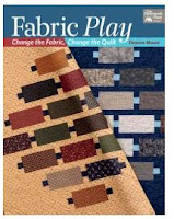 Fabric Play by Deanne Moore