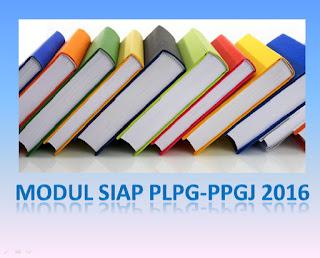 Download Materi Siap PLPG-PPGJ Tahun 2016 Ilmu Pengetahuan Sosial SMP SMA Gratis