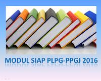 Download Materi Modul Persiapan PLPG PPGJ 2016 Bidang Studi Mata Pelajaran Mapel Fisika SMA dan SMK