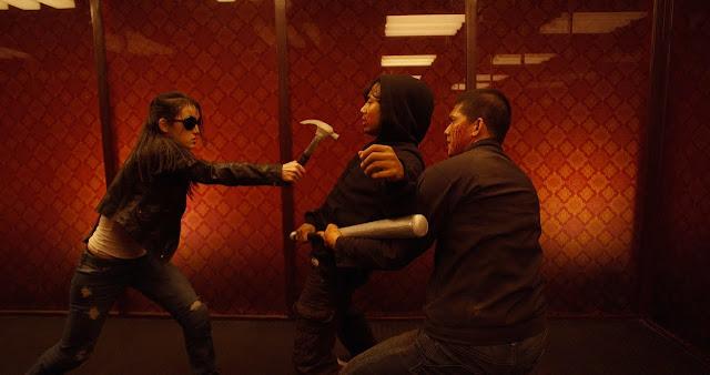 The Raid 2: Berandal Film indonesia terbaik sepanjang sejarah