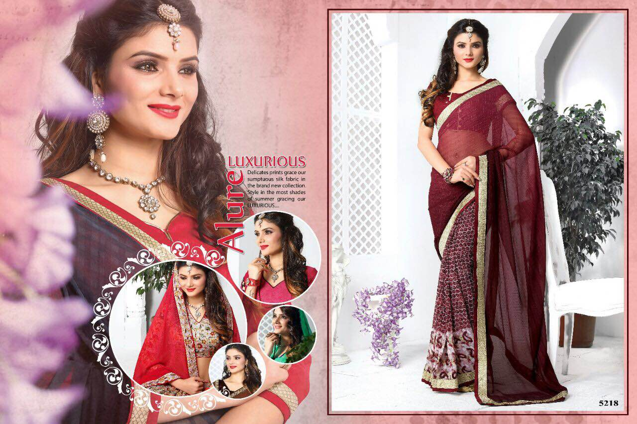 Amrut Vol 9 – Women Wear Latest New Collection Saree