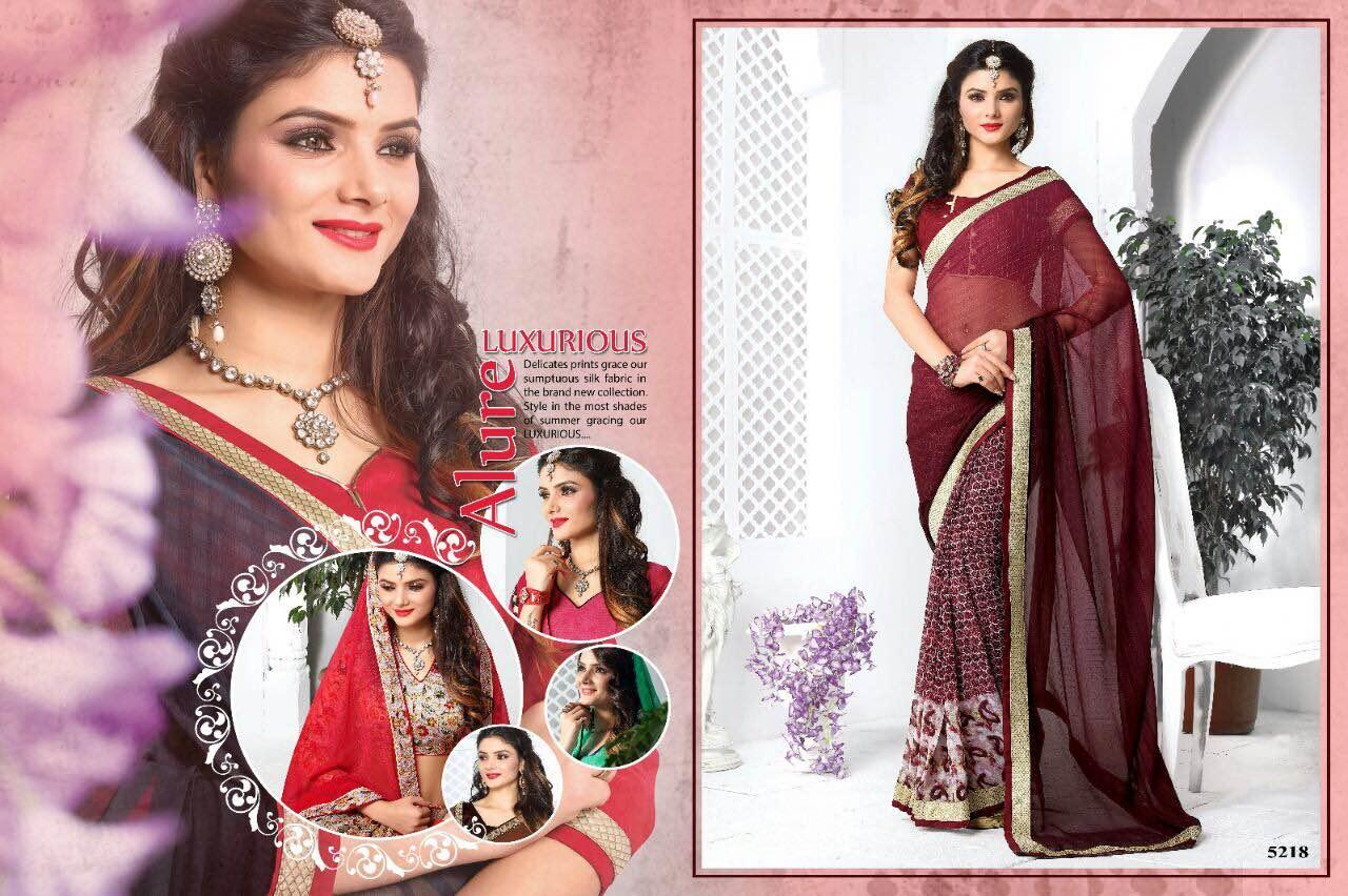 Amrut Vol 9 – Women Wear Latest New Collection Saree