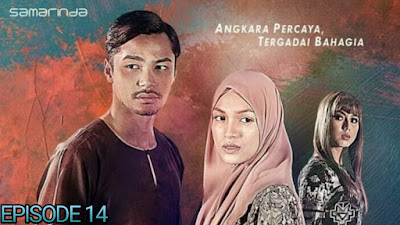 Tonton Drama Nur 2 Episod 14