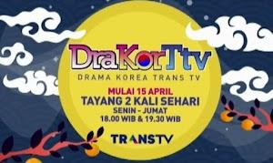 Drama Korea Sky Castel & My id Gangman Beauty Tayang di TRANSTV