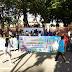 Polresta Banjarmasin Sosialisasi Millennial Road Safety Festival Di Car Free Day