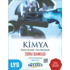Okyanus LYS Kimya Özel Ders Konseptli Soru Bankası (2017)