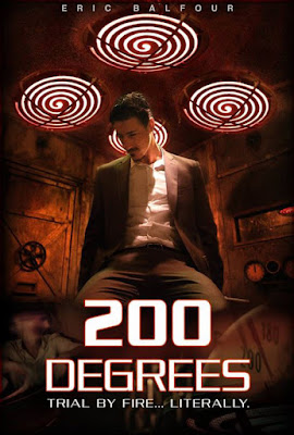 200 Degrees 2017 DVD Custom HDRip NTSC Sub
