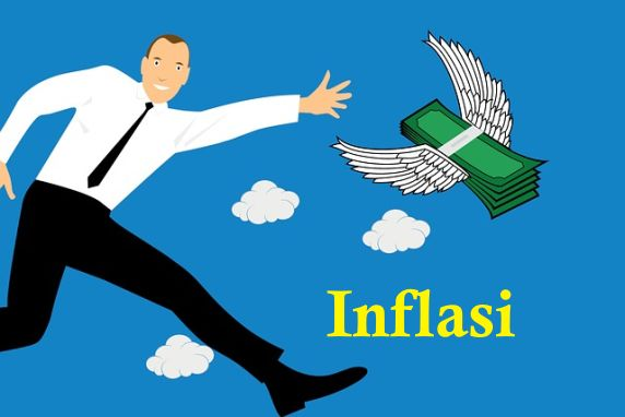 Teori Inflasi Ekonomi Islam