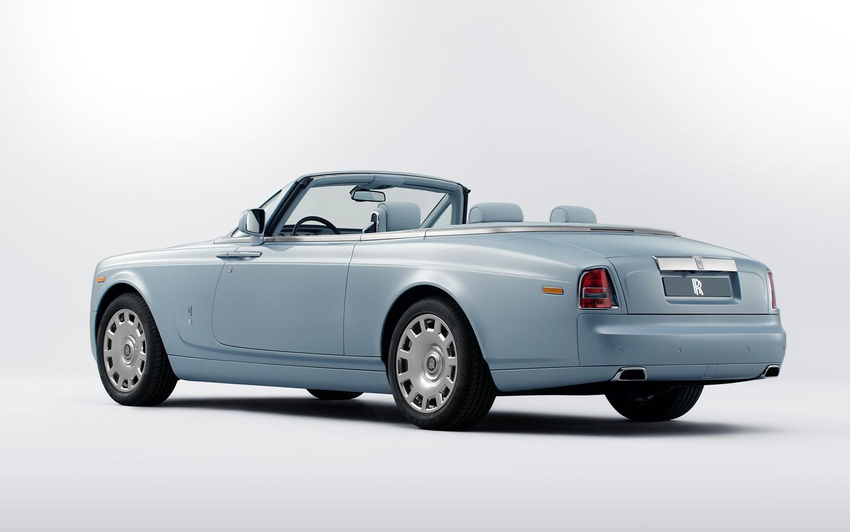Rolls Royce Art Deco New Cars Reviews