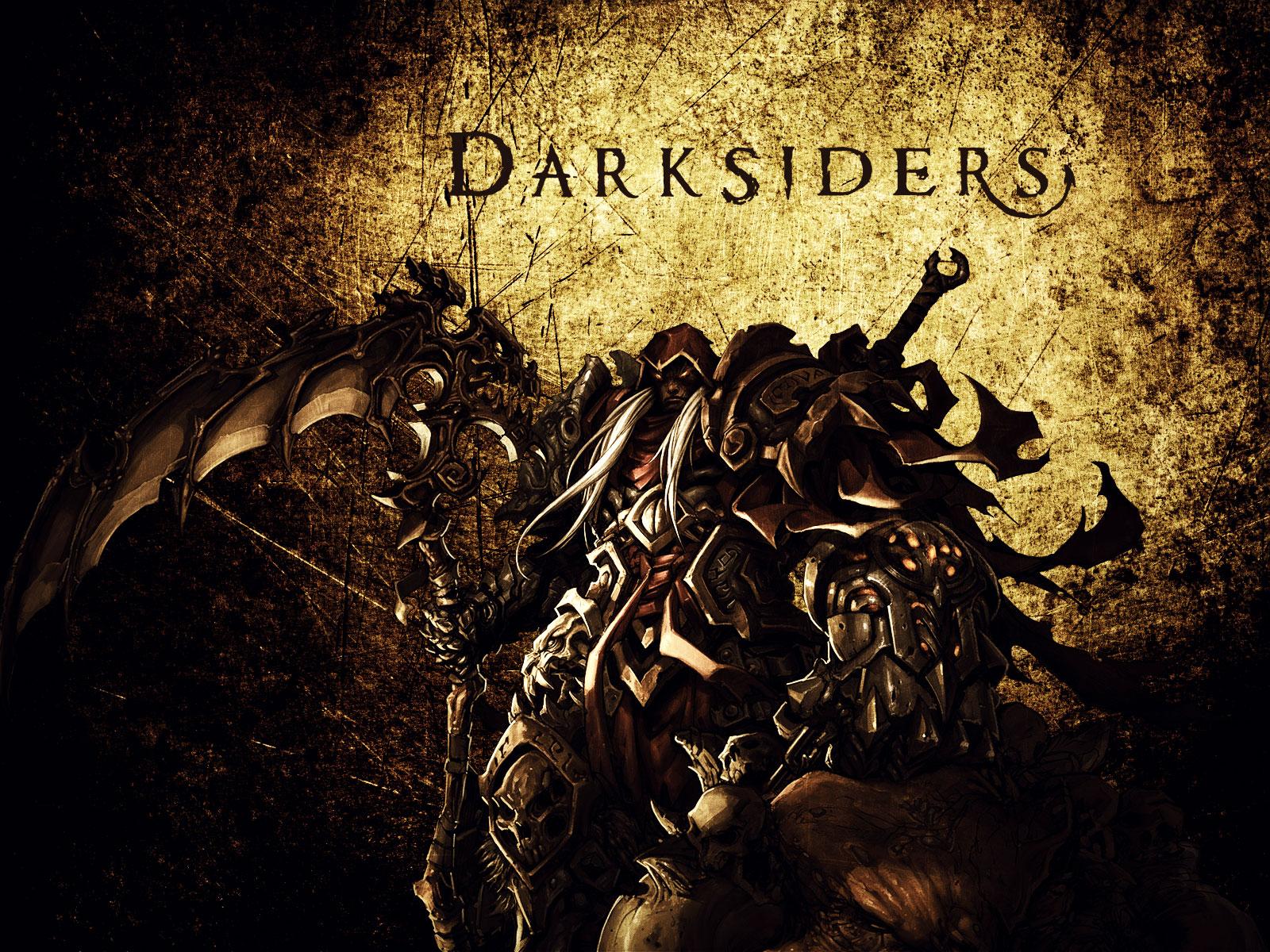Darksiders 2 fix