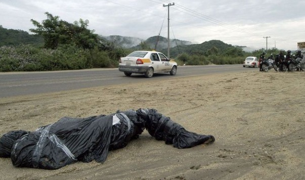Inilah Kumpulan Pengedar Dadah Paling Kejam di Mexico