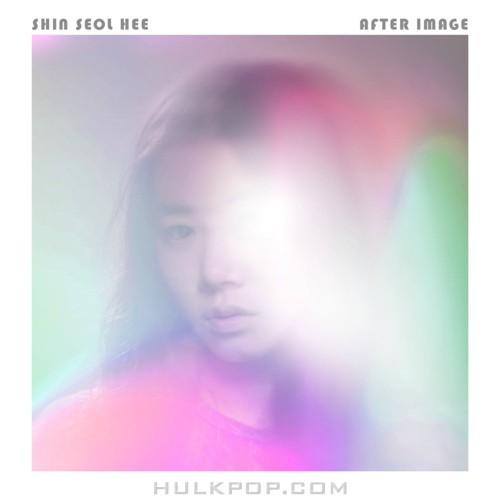 Shin Seol Hee – After Image – EP