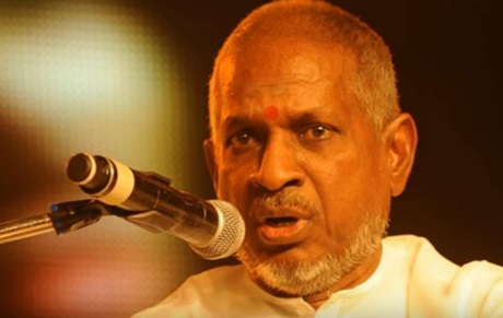 This is also one of the reason clash btween Ilayaraja SPB